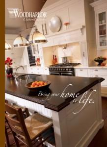Woodharbor Framed & Frameless brochure