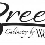 Breeze Cabinetry logo - black