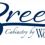 Breeze Cabinetry logo - PMS 282U