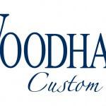 Woodharbor Custom Cabinetry logo - PMS 282U