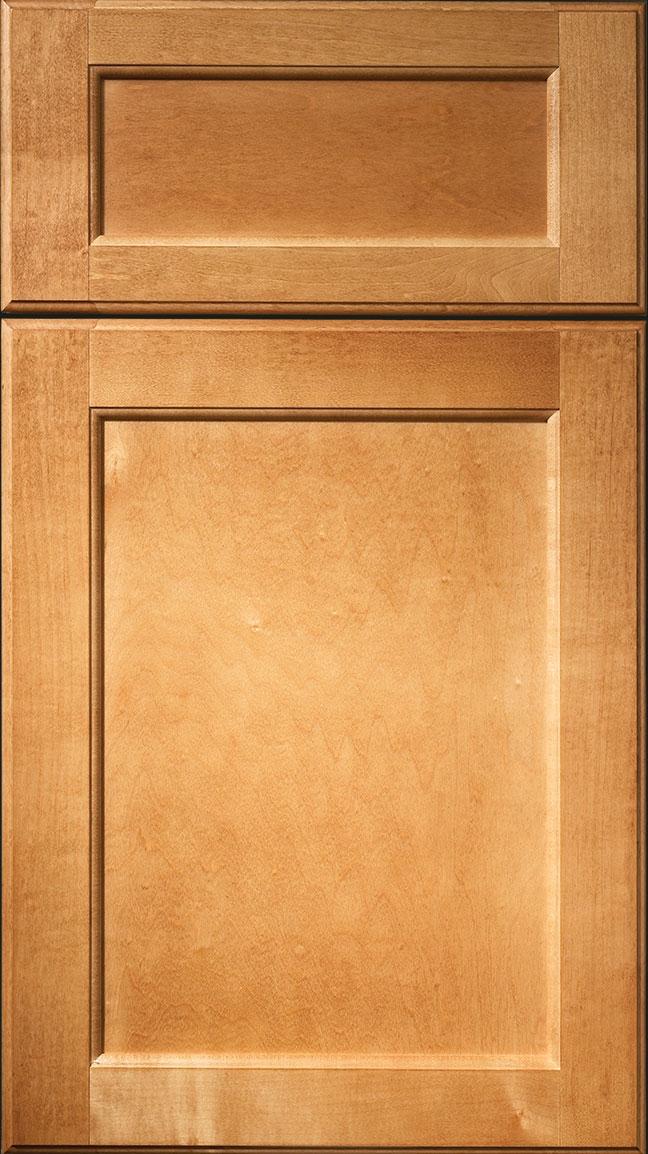 Bridgewater Manor Flat & Door Style - Woodharbor pezcame.com